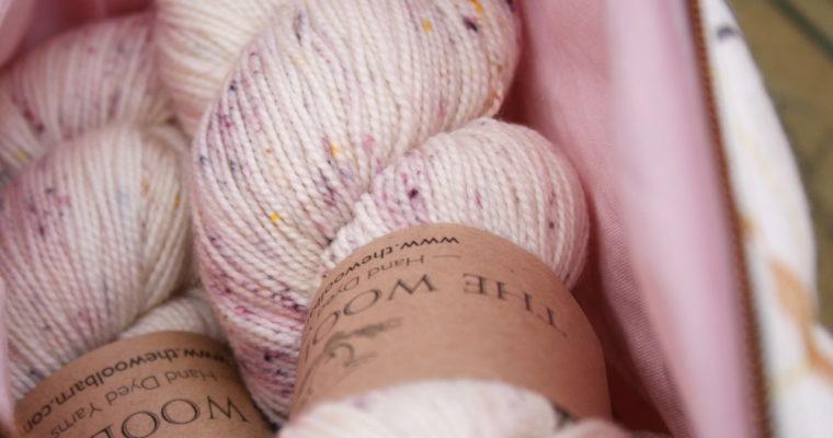 Que vais-je tricoter en 2020 ?
