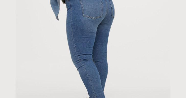 Bref, j'ai acheté un jeans