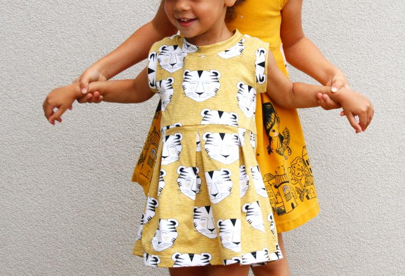 Duo de robes Tulla de La Maison Victor
